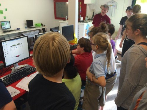 Python programming camp for kids